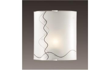 1237/M Настенно-потолочный светильник Sonex Birona