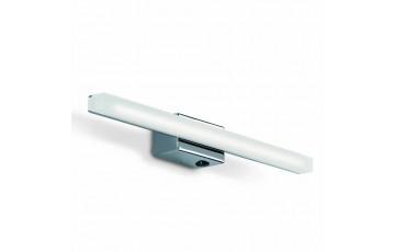 Подсветка для зеркал Ideal Lux Line AP48 Cromo