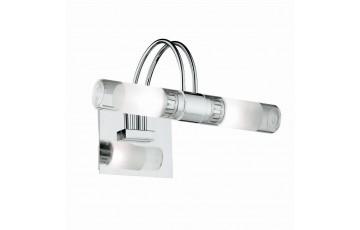 Подсветка для зеркал Ideal Lux Double AP2