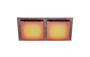 Потолочный светильник Brilliant Square G90377/19