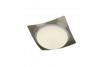Потолочный светильник IDLamp Alessa 370/25PF-Oldbronze