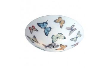 Настенно-потолочный светильник Markslojd Butterfly  105434