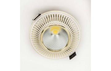 Встраиваемый светодиодный светильник Citilux Дзета CLD042W2
