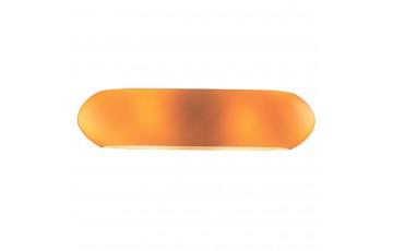 Настенный светильник Ideal Lux Moris AP2 Ambra