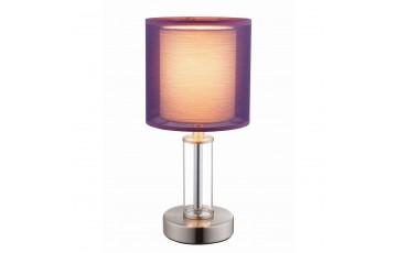 Настольная лампа Globo 24645