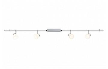 Трековая светодиодная система Paulmann GlassLed 95196