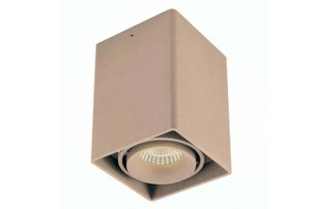 Потолочный светильник Donolux DL18610/01WW-SQ Champagne