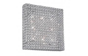 Настенно-потолочный светильник Ideal Lux ADMIRAL CROMO PL8