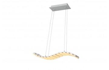 Подвесной светодиодный светильник ST Luce Scaletta SL910.503.14