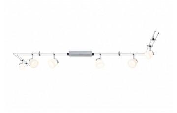 Трековая светодиодная система Paulmann GlassLed 95197