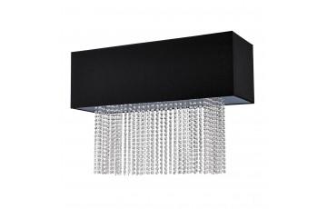 Потолочный светильник Ideal Lux Phoenix PL5 Nero