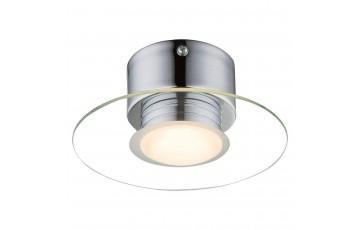 44203-1 Настенно-потолочный светодиодный светильник Globo Chrom