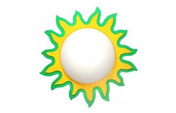 Настенно-потолочный светильник Donolux Baby W110040/1green