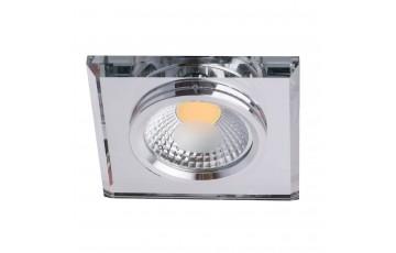 637014501 Встраиваемый точечный светильник DeMarkt Круз