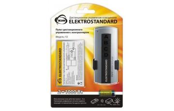 Пульт управления светом Y2 Elektrostandard 4690389006906