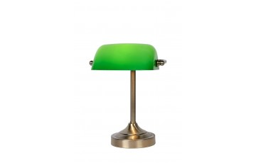 Настольная лампа Lucide Banker 17504/01/03