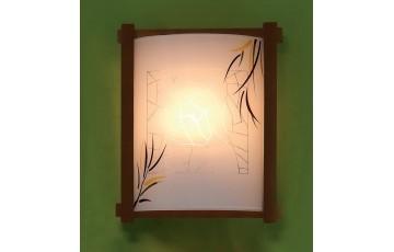 Настенный светильник Citilux Ива Багет CL921009R
