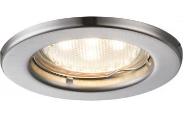 12100-3LED Комплект встраиваемых точечных светодиодных светильников Globo Down Lights (3 шт.)