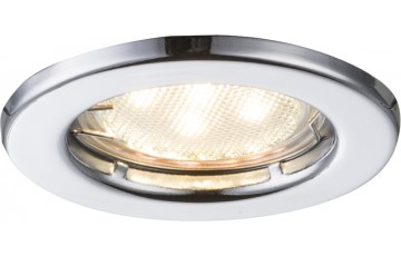 12101-3LED Комплект встраиваемых точечных светодиодных светильников Globo Down Lights (3 шт.)