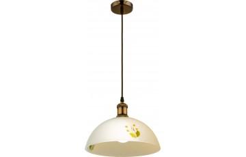 15506 Подвесной светильник Globo Ticco