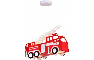 15726 Подвесной светильник Globo Kita Машина