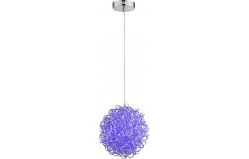 1598H Подвесной светодиодный светильник Globo Anton