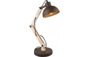 21500 Настольная лампа Globo Jeff