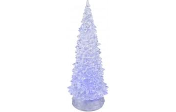 23224 Настольная светодиодная лампа Globo Weihnachtsbaum