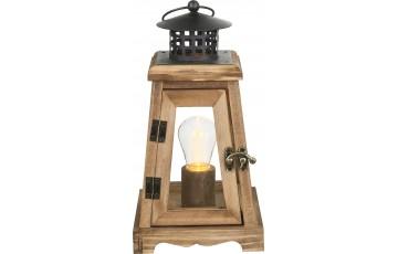 28188 Настольная светодиодная лампа Globo Fanal