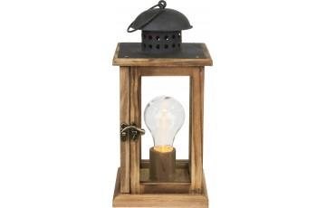 28189 Настольная светодиодная лампа Globo Fanal