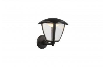 31825 Уличный настенный светодиодный светильник Globo Delio
