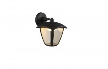 31826 Уличный настенный светодиодный светильник Globo Delio