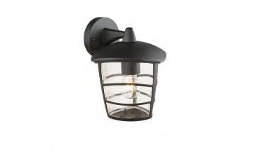 31836 Уличный настенный светильник Globo OMERO