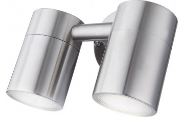 3207-2L Уличный настенный светодиодный светильник Globo Style