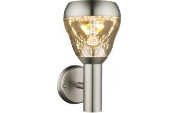 32250 Уличный настенный светодиодный светильник Globo Monte