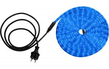 38963 Светодиодная лента влагозащищенная 6M синий 9.2W Globo Light Tube