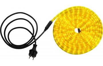 38965 Светодиодная лента влагозащищенная 6M желтый 9.2W Globo Light Tube