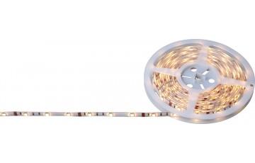 38994 Светодиодная лента влагозащищенная 3M белый 16.2W Globo LED Band