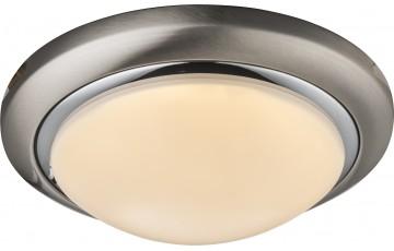 41739-12 Настенно-потолочный светодиодный светильник Globo Ina