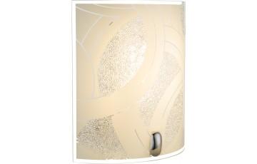 48206-8W Настенный светодиодный светильник Globo Noir