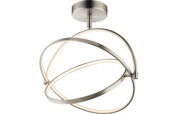 59227D Потолочный светодиодный светильник Globo
