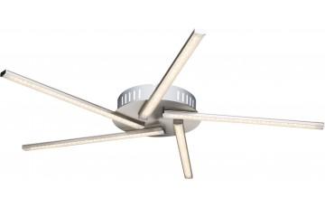 67002-17F Потолочный светодиодный светильник Globo Sarka