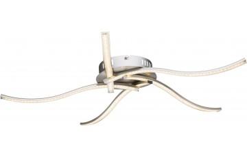 67004-20 Настенно-потолочный светодиодный светильник Globo Jorne