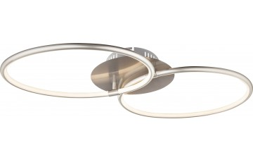 67825-30 Потолочный светодиодный светильник Globo Kyle