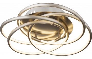 67828-40 Потолочный светодиодный светильник Globo Barna
