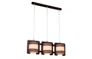257.59.3 Подвесной светильник Silver Light Calvados