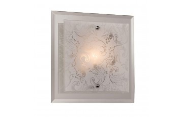 816.27.1 Настенно-потолочный светильник Silver Light Harmony