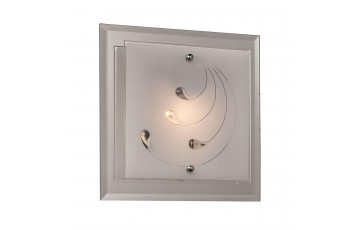 817.27.1 Настенно-потолочный светильник Silver Light Harmony