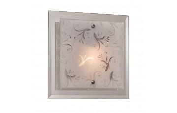 818.27.1 Настенно-потолочный светильник Silver Light Harmony