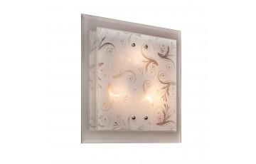 818.40.3 Настенно-потолочный светильник Silver Light Harmony